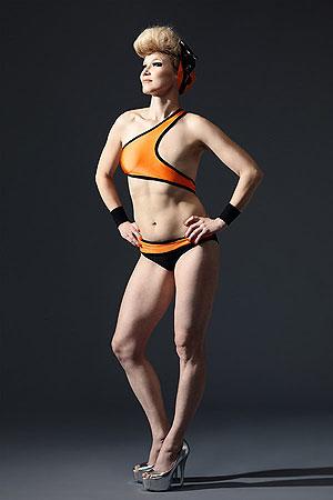 trajes de bano para mujeres con mastectomia