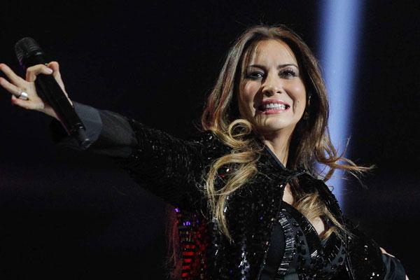 Resultado de imagen para Myriam Hernández