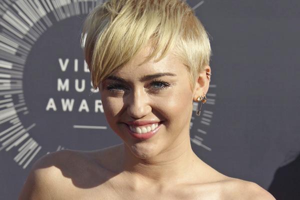 Miley Cyrus admite que no guarda buenos recuerdos de sus años como