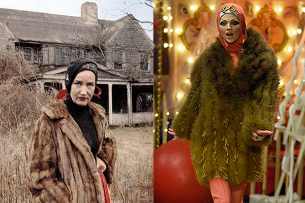 Image result for little edie grey gardens