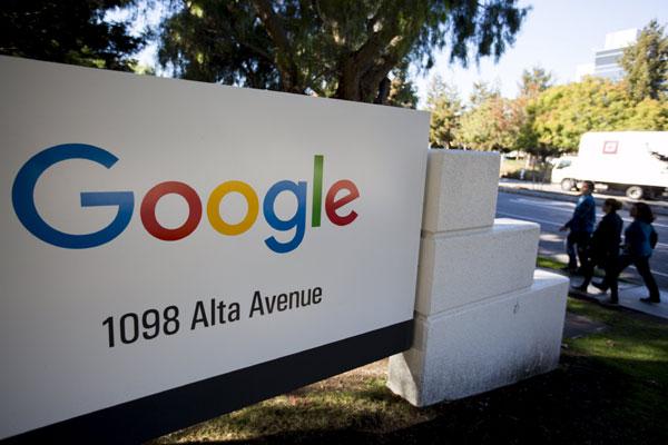 Acciona dará energía renovable al centro de procesamiento de Google en Chile