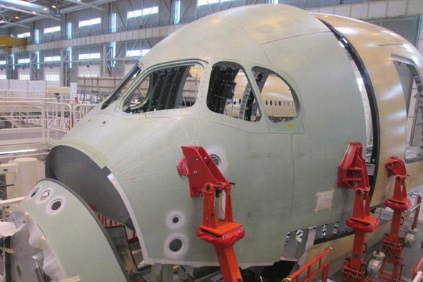 Resultado de imagen para construccion de aviones