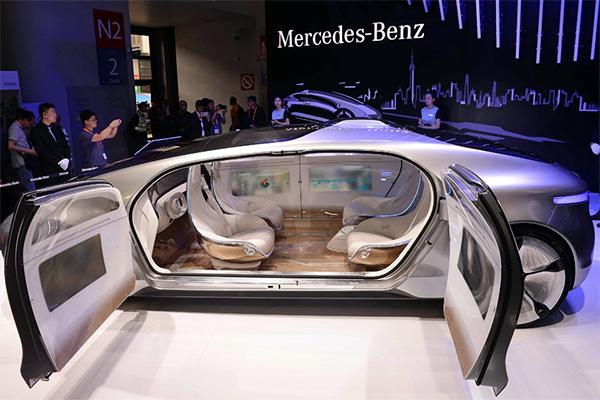 Resultado de imagen para nuevos sistemas internet de las cosas en autos