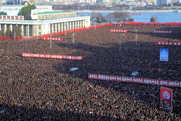 Japón y EE.UU. analizan respuesta coordinada frente a prueba nuclear norcoreana
