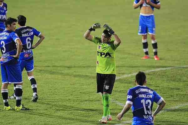 San Marcos desciende por menor cantidad de goles marcados y San Luis logra el milagro