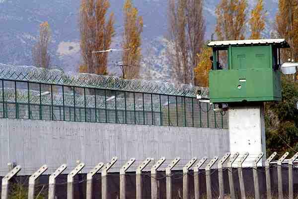 Polémica genera liberación masiva de reos desde cárcel de Valparaíso