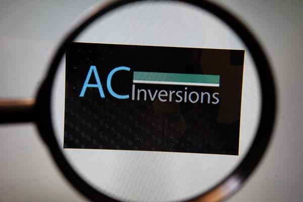 Empresa ac forex inversions