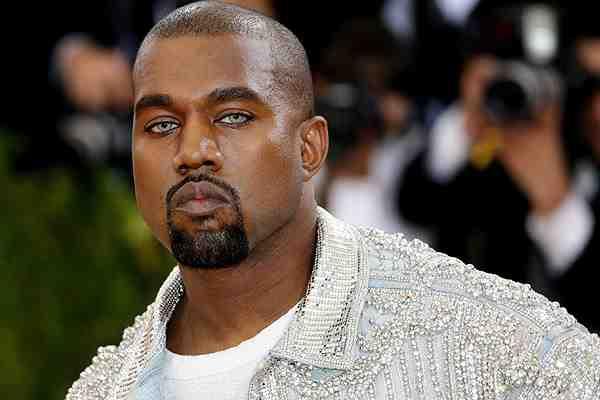 """Ex guardaespaldas de Kanye West: """"Es diez veces peor de lo que creen"""""""