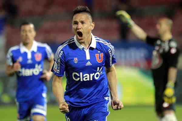 Del título de la Sudamericana a una marca de 55 goles: Los logros de Canales en sus 2 períodos con la U