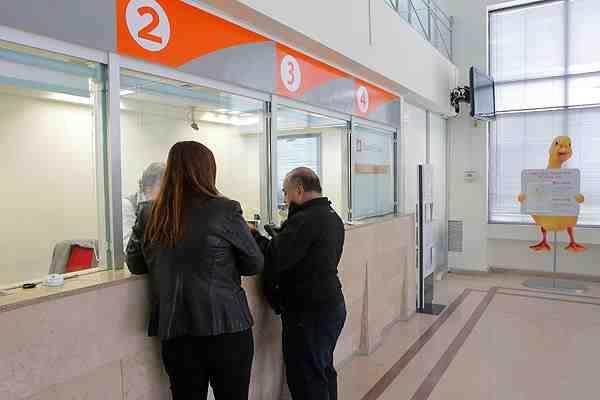 """""""Herencias vacantes"""": BancoEstado pone en venta $6.000 millones en acciones"""