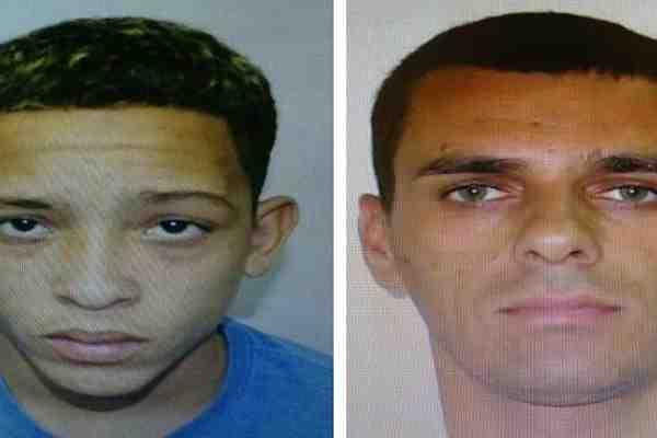 Identifican a cuatro sospechosos de violación colectiva en Brasil: uno sería el pololo de la víctima