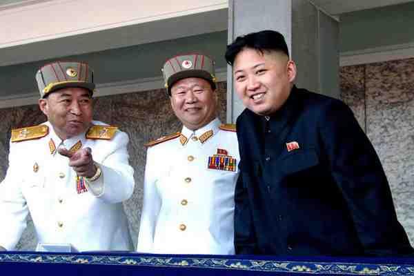 Insólito: Tía del temido líder de Corea del Norte vive anónimamente en Nueva York