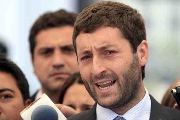 Diputado Coloma anuncia moción de censura contra la directora del INDH