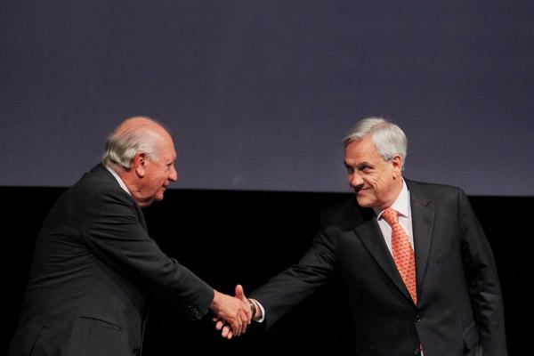 JPMorgan: eventual triunfo de Piñera mejoraría la confianza, y Lagos también genera apoyo