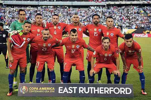 La historia se repite: Chile es bicampeón de América tras ganar otra vez en penales a Argentina