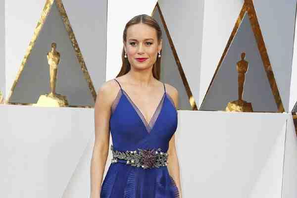 Se confirman los rumores: Brie Larson será la primera mujer protagonista de una cinta de Marvel