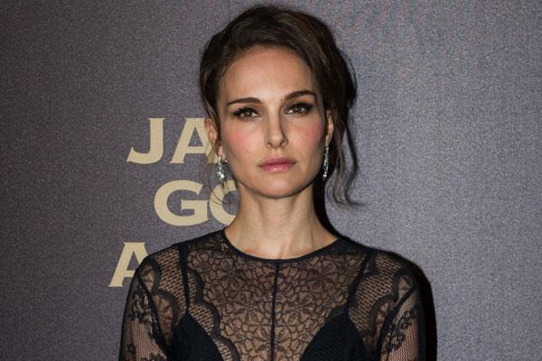 Natalie Portman tendrá rol protagónico en nueva miniserie de HBO