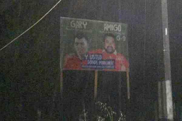 Gary Medel explota y se lanza con todo contra candidato que usó su imagen en campaña política