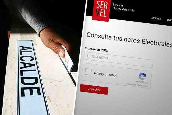 Revisa tus datos electorales para saber si fuiste nombrado vocal de mesa para las Municipales