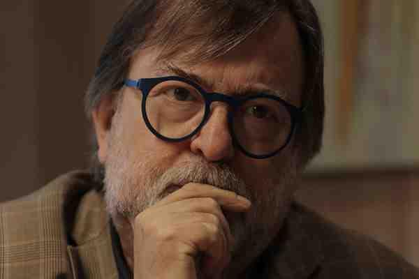 """Jaime de Aguirre y su abrupta salida de Canal 13: """"Mi despido duró 40 segundos"""""""