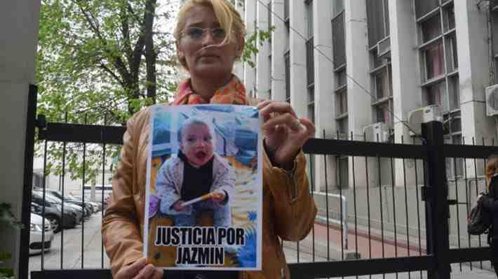 Muerte de bebé de 11 meses enluta nuevamente a Argentina: fue golpeada y quemada antes de ser abusada