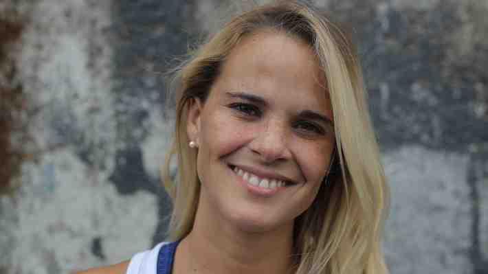 Javiera Suárez da a luz a su hijo Pedro Milagros, de 30 semanas de gestación