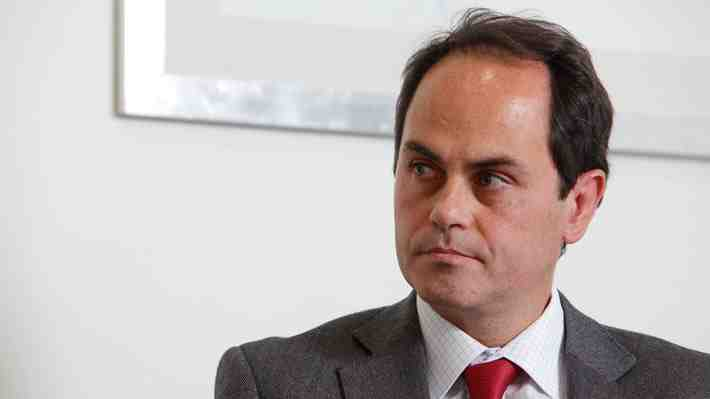 Ex gerente de Aurus admite engaño y desvío de dineros desde fondo a familiares y amigo