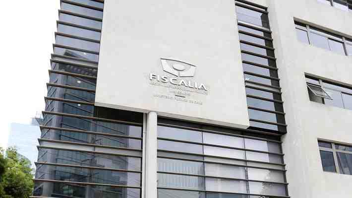 Fiscalía llevará a juicio a ex naval imputado por muerte de scort en incendio en Las Condes