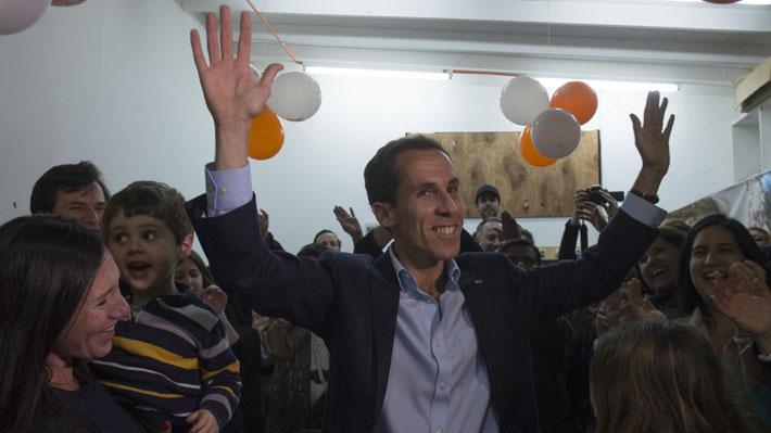 Se configura el peor escenario para la Nueva Mayoría: Chile Vamos gana en Santiago y Providencia