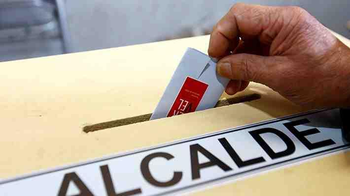 El nuevo mapa comunal: Chile Vamos gobernará en 144 alcaldías y la Nueva Mayoría en 141