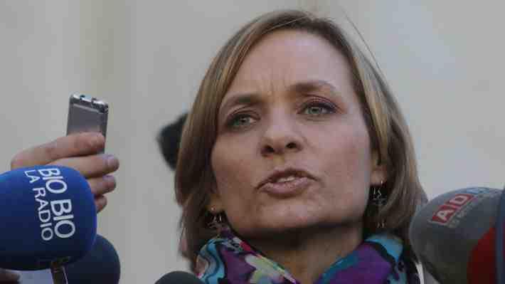 DC suspende participación en comité político del Gobierno y convoca a Consejo Nacional