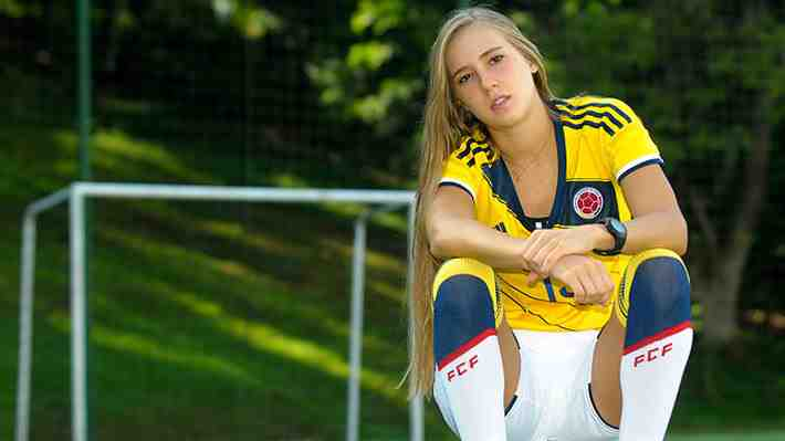 El drama de seleccionada colombiana de fútbol: Es amenazada de muerte por fichar en equipo rival