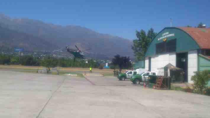 Fiscal a cargo confirma que cuerpos encontrados corresponden a los jóvenes perdidos en cerro Provincia