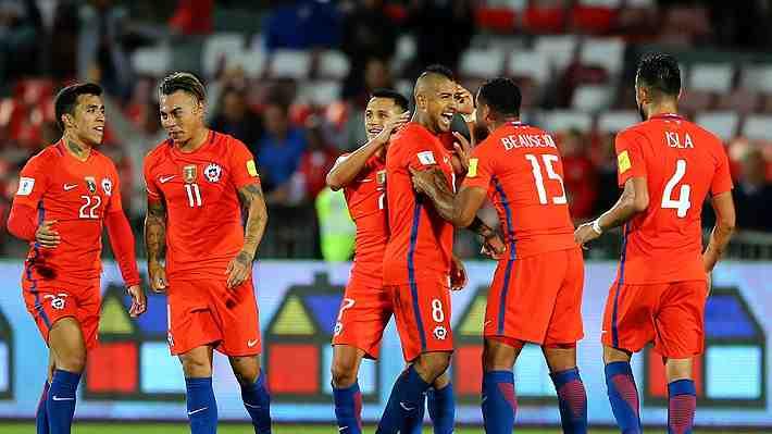 """El alentador panorama para la """"Roja"""" si la FIFA decidiera darle el triunfo por """"secretaría"""" ante Bolivia"""