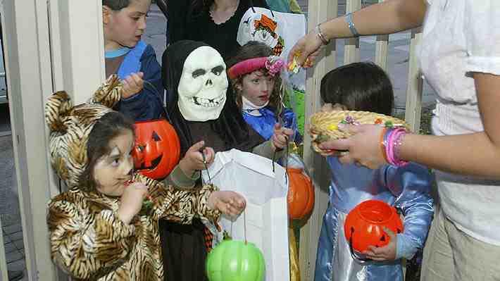 """Nutrición en Halloween: celebrar una """"noche de brujas"""" más saludable es posible"""