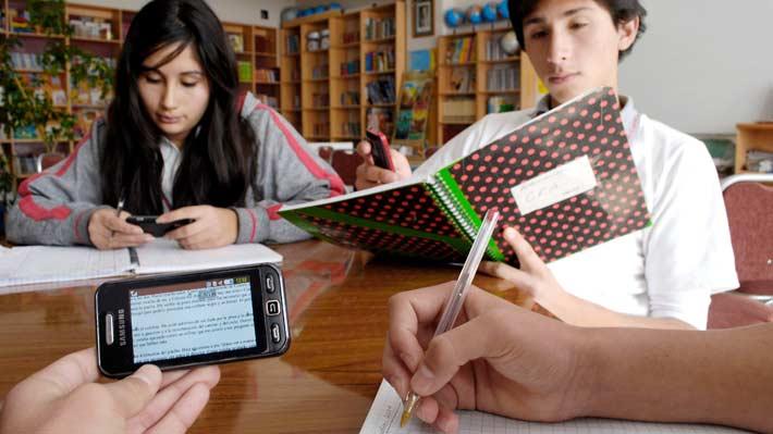 ¿Das la PSU? Te presentamos las Apps que debes tener en tu celular