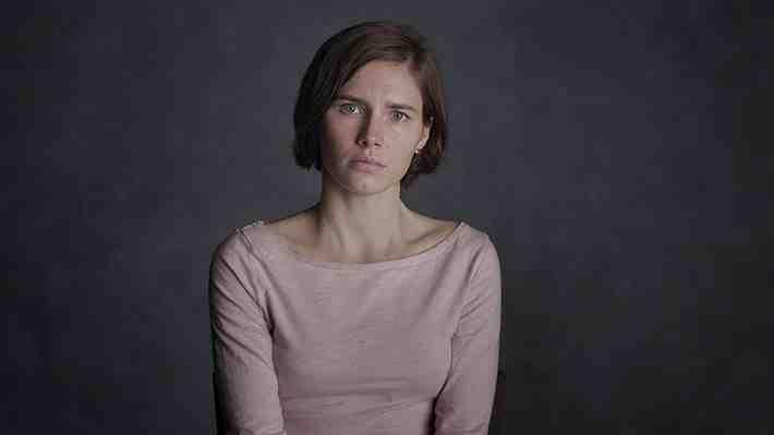 """Documental """"Amanda Knox"""": El frente a frente de las versiones de uno de los casos más mediáticos del último tiempo"""