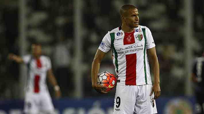 Palestino vence a San Lorenzo pero no le alcanza y queda eliminado de la Copa Sudamericana
