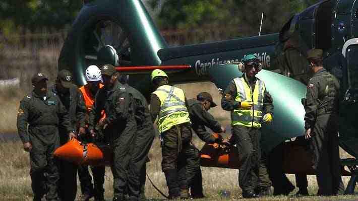 Tragedia en el Provincia: Fiscalía recibe preinforme de autopsia que reafirma hipótesis sobre muerte accidental