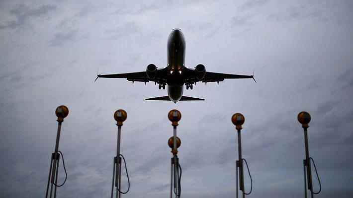 Latam anuncia nuevo modelo de viajes y espera que aumente en 50% cantidad de pasajeros a 2020