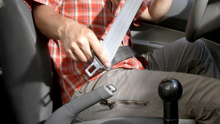 Los datos básicos que debes saber sobre el cinturón de seguridad