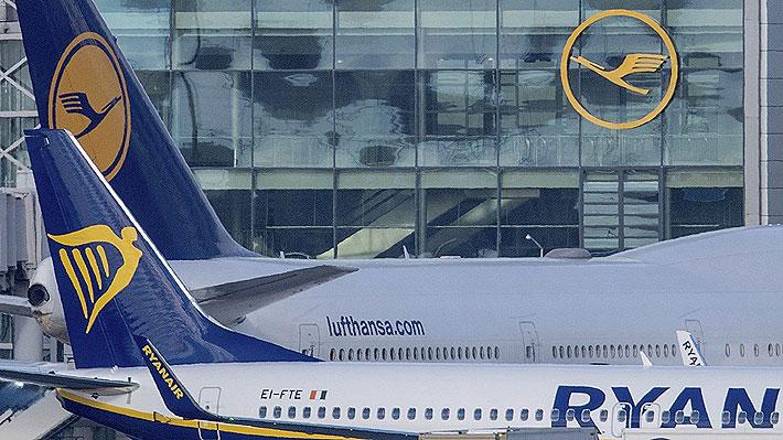Fuerte competencia de precios entre aerolíneas afianza el modelo