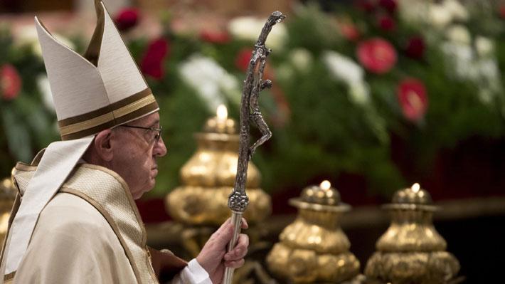 Papa Francisco autoriza la absolución indefinida del aborto en nueva carta apostólica