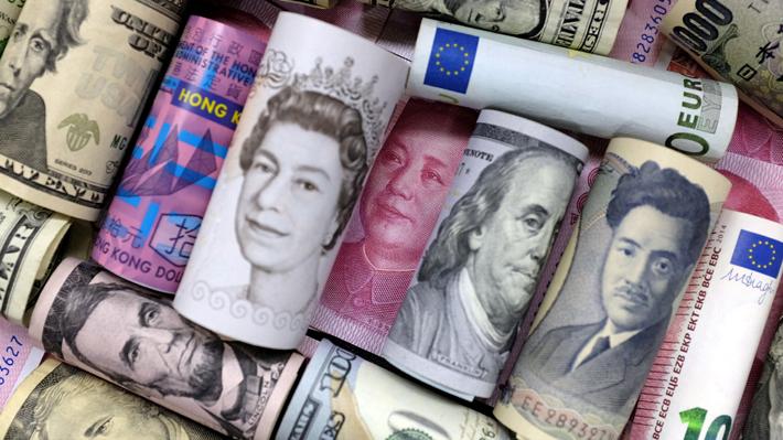 Riqueza: Número de personas con más de US$1 millón vuelve a subir en 2016 en Chile