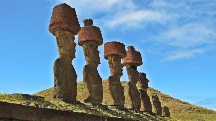 ¿Quieres conocer Isla de Pascua? Te contamos cuál es la mejor fecha