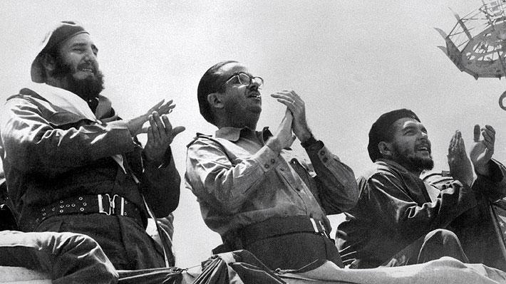 ¿Tirano o héroe?: El debate que generó la intensa vida de Fidel Castro