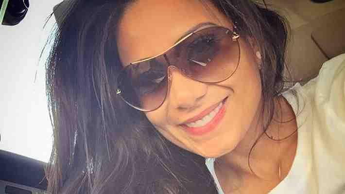 Sissy Arias, la joven y bella copiloto que murió en el avión de Chapecoense: era su primer vuelo