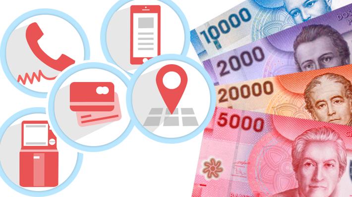 En el banco, por internet o desde el teléfono: Conoce todas las formas de donar a la Teletón