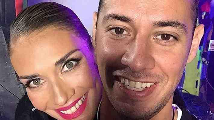 Muerte del diseñador Pablo Gálvez enluta a Carolina de Moras durante la Teletón 2016