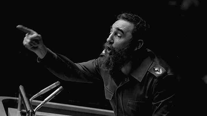 """Embajador peruano que negoció asilo de cubanos con Castro: """"Me dijo: yo sé matar, tú no"""""""